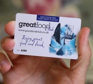 GFC card